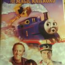 Thomas and the Magic Railroad ( VHS ) [ Clamshell ]