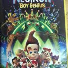 Jimmy Neutron : Boy genius ( VHS ) [ Clamshell ]