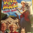 Dennis the Menace : Strikes again ( VHS ) [ Clamshell ]