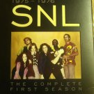 Saturday night live , the complete first season dvd