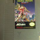 Double Dragon 2 the revenge [ NES ]
