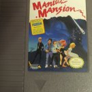 Maniac Mansion [ NES ]