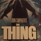 the Thing [ vhs ]