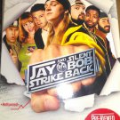 Jay and silent Bob strike back [ vhs ]