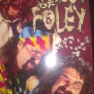 three Faces of Foley ( WWF ) [ VHS ]