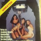 Slumber Party Massacre 3 ( vhs ) [ UNRATED EDITION ]
