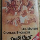 Death hunt ( vhs ) BIG BOX [ 1981 ]