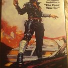 Mad Max with the rare box art cover [ 1979 ] vhs  [ 1983 VHS RELEASE ]