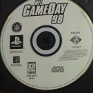 NFL GameDay 98 [ PSONE ]