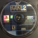 WWF Smackdown 2  know your role  [ PSONE ]
