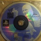 WWF War Zone [ PSONE ]