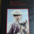 THE LEGEND OF LIZZIE BORDEN ( 1975 ) [ RARE/ NEVER IN PRINT ]