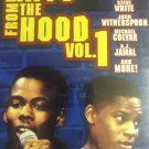 Laffs from the hood vol.1( DVD )