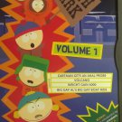South Park volume 1 ( 1997 ) dvd