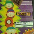 South Park volume 2 ( 1997 ) dvd