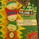 South Park volume  3 ( 1997 ) dvd