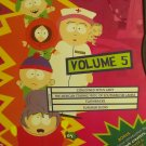 South Park volume  5  ( 1997 ) dvd