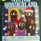 South Park Winter Wonderland  ( 2001 ) dvd