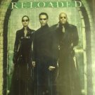 Matrix Reloaded ( 2003 ) 2 disc dvd