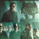 Matrix Revolutions ( 2003 ) 2 disc dvd