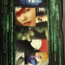 Animatrix   ( 2003 ) dvd
