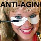 72ct Butterfly Eyelash Guard Non-Sticky Mascara / EyeShadow Shield Hypoallergenic Lash Extension Pad