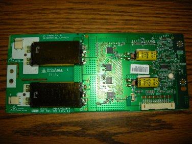 6632L-0627A   Sanyo LCD Back Light Inverter Board