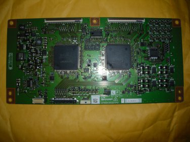 CPWBX3520TPZZ Sharp T-Con board