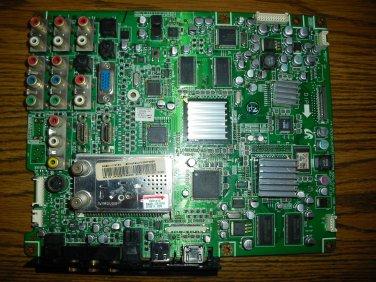 BN97-01835A Samsung main board