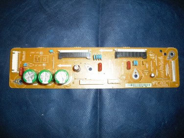 BN96-22092A   Samsung >> X-Buffer board