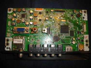 BA17F1G0401  Magnavox Main Board