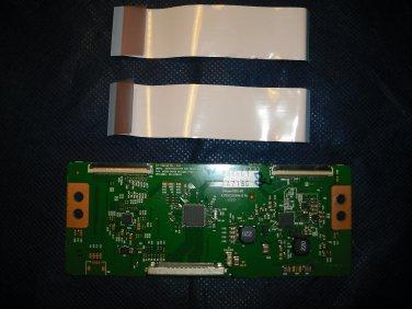 6870C-0401B LG T-con board