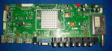 T.RSC7.11A9537  RCA  MAIN BOARD