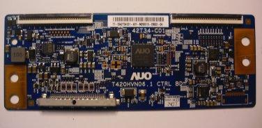 42T34-C01  Sanyo T-con board