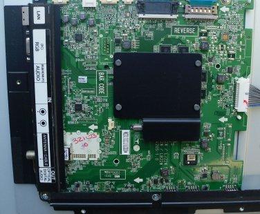 LG MAIN BOARD EAX64434205-1.0