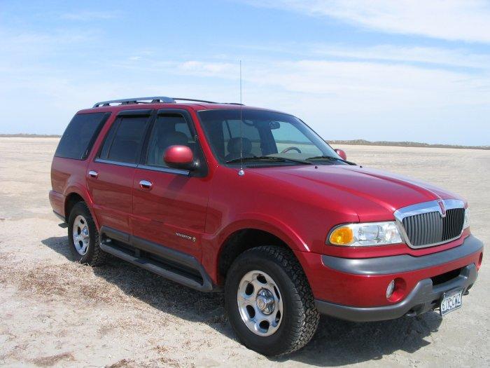 1999 Lincoln Navigator !!!SOLD!!!