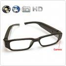 Portable Security Hidden 720P HD Camera Glasses