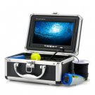 Underwater Fishing Camera - 7 Inch Monitor, Video and Picture Recording, 15m Cable