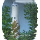 Tawas Lighthouse Print
