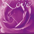 Universal Love: Healing Oracle