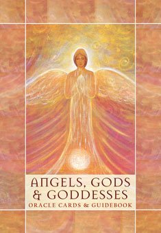 Angels, Gods & Goddesses Oracle