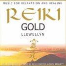 Reiki Gold (Llewellyn)