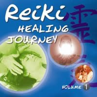 Reiki Healing Journey Vol.1 (Llewellyn)