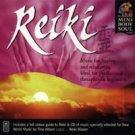 Reiki (Tina Allison & Llewellyn)