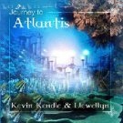 Journey to Atlantis (Kevin Kendle & Llewellyn)