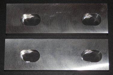 Quick Change Precision 6061-T6 Aluminum Soft Vise Jaws 6 inch fits Kurt Vises