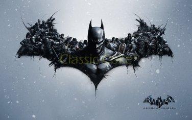 Batman: Arkham Origins � PC - Steam Activation Code � 1/2 Day Delivery � NOT BOOTLEG!