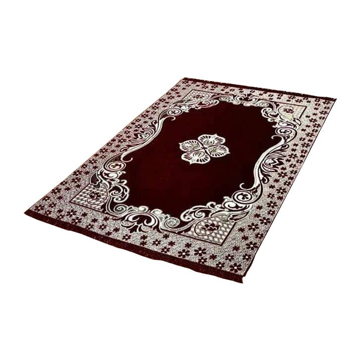 Coffee Area Rugs Carpet Flooring Persian Area Oriental Floor Decor 5X7 Medallion