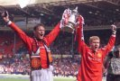 1999 FA Cup Final: Man Utd 2 vs Newcastle 0