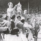 1953 FA CUP FINAL Bolton 3 vs Blackpool 4